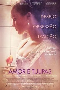Assistir Amor e Tulipas Online Grátis Dublado Legendado (Full HD, 720p, 1080p)   Justin Chadwick   2017