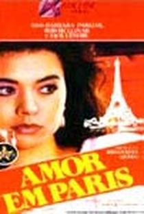 Assistir Amor em Paris Online Grátis Dublado Legendado (Full HD, 720p, 1080p) | John D. Lamond | 1982