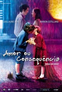 Assistir Amor ou Consequência Online Grátis Dublado Legendado (Full HD, 720p, 1080p) | Yann Samuell | 2003