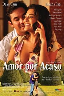 Assistir Amor por Acaso Online Grátis Dublado Legendado (Full HD, 720p, 1080p) | Márcio Garcia | 2010