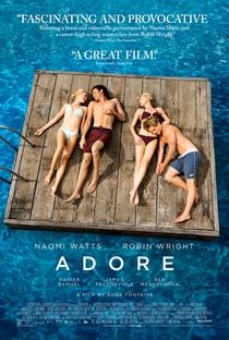 Assistir Amor sem Pecado Online Grátis Dublado Legendado (Full HD, 720p, 1080p) | Anne Fontaine | 2013