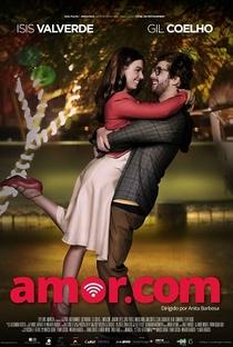 Assistir Amor.com Online Grátis Dublado Legendado (Full HD, 720p, 1080p) | Anita Barbosa | 2017