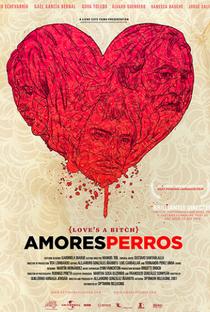 Assistir Amores Brutos Online Grátis Dublado Legendado (Full HD, 720p, 1080p)   Alejandro G. Iñárritu   2000