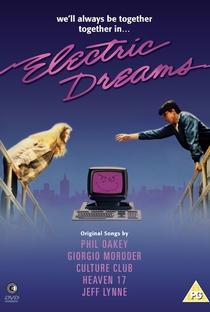 Assistir Amores Eletrônicos Online Grátis Dublado Legendado (Full HD, 720p, 1080p) | Steve Barron | 1984