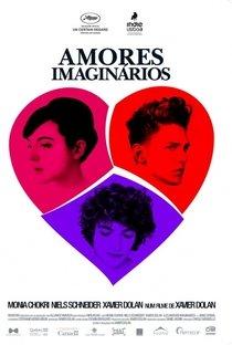Assistir Amores Imaginários Online Grátis Dublado Legendado (Full HD, 720p, 1080p) | Xavier Dolan | 2010