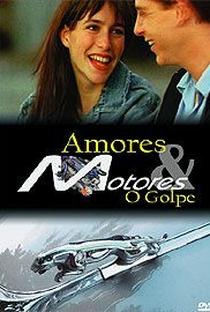 Assistir Amores e Motores - O Golpe Online Grátis Dublado Legendado (Full HD, 720p, 1080p)   Nadia Tass   1990