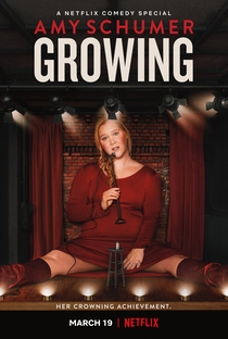 Assistir Amy Schumer Growing Online Grátis Dublado Legendado (Full HD, 720p, 1080p) | Amy Schumer