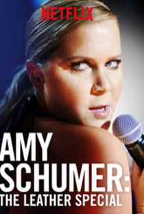 Assistir Amy Schumer: The Leather Special Online Grátis Dublado Legendado (Full HD, 720p, 1080p) | Amy Schumer | 2017