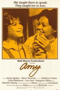 Assistir Amy: Uma Vida pelas Crianças Online Grátis Dublado Legendado (Full HD, 720p, 1080p) | Vincent McEveety | 1981