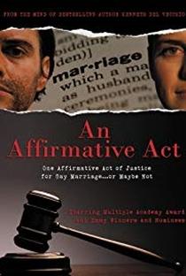 Assistir An Affirmative Act Online Grátis Dublado Legendado (Full HD, 720p, 1080p)   A.J. Mattioli   2010