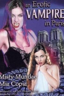 Assistir An Erotic Vampire in Paris Online Grátis Dublado Legendado (Full HD, 720p, 1080p) | Donald Farmer (I) | 2002
