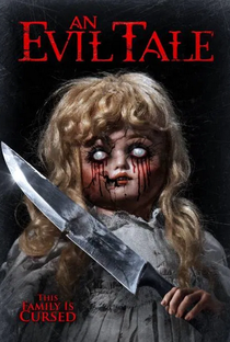 Assistir An Evil Tale Online Grátis Dublado Legendado (Full HD, 720p, 1080p) | Sam Siragusa | 2018