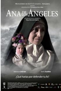 Assistir Ana de los Ángeles Online Grátis Dublado Legendado (Full HD, 720p, 1080p) | Miguel Barreda | 2012