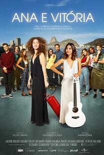 Assistir Ana e Vitória Online Grátis Dublado Legendado (Full HD, 720p, 1080p) | Matheus Souza | 2018