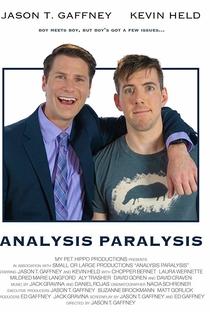 Assistir Analysis Paralysis Online Grátis Dublado Legendado (Full HD, 720p, 1080p)      2018