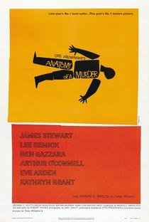 Assistir Anatomia de um Crime Online Grátis Dublado Legendado (Full HD, 720p, 1080p) | Otto Preminger | 1959