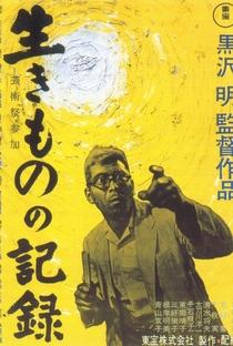 Assistir Anatomia do Medo Online Grátis Dublado Legendado (Full HD, 720p, 1080p) | Akira Kurosawa | 1955