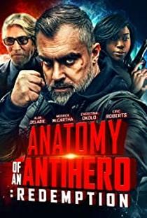 Assistir Anatomy of an Antihero: Redemption Online Grátis Dublado Legendado (Full HD, 720p, 1080p) | Meosha Bean | 2020