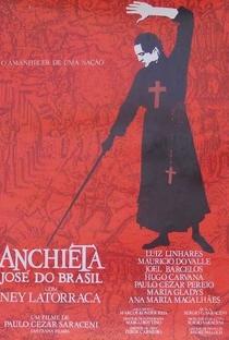 Assistir Anchieta, José do Brasil Online Grátis Dublado Legendado (Full HD, 720p, 1080p) | Paulo Cesar Saraceni | 1977
