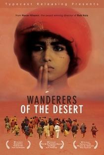 Assistir Andarilhos do Deserto Online Grátis Dublado Legendado (Full HD, 720p, 1080p) | Nacer Khemir | 1986