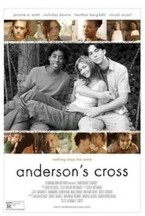 Assistir Anderson's Cross Online Grátis Dublado Legendado (Full HD, 720p, 1080p) | Jerome E. Scott | 2010