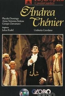 Assistir Andrea Chénier Online Grátis Dublado Legendado (Full HD, 720p, 1080p) | Humphrey Burton | 1985
