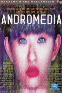 Assistir Andromedia Online Grátis Dublado Legendado (Full HD, 720p, 1080p) | Takashi Miike | 1998