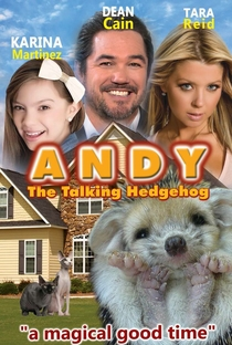 Assistir Andy the Talking Hedgehog Online Grátis Dublado Legendado (Full HD, 720p, 1080p) | Joel Paul Reisig | 2020