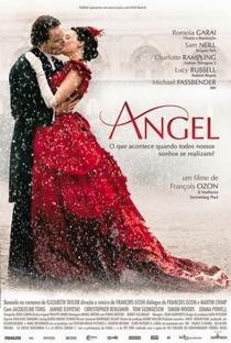 Assistir Angel Online Grátis Dublado Legendado (Full HD, 720p, 1080p) | François Ozon | 2007