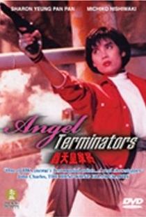 Assistir Angel Terminators Online Grátis Dublado Legendado (Full HD, 720p, 1080p)   Lieh Wei   1992
