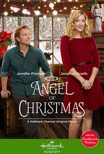 Assistir Angel of Christmas Online Grátis Dublado Legendado (Full HD, 720p, 1080p) | Ron Oliver | 2015