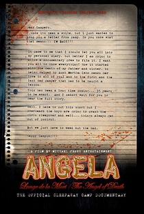 Assistir Angela: The Official Sleepaway Camp Documentary Online Grátis Dublado Legendado (Full HD, 720p, 1080p)   Michael Perez   2021