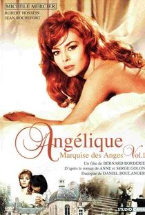 Assistir Angélica, a Marquesa dos Anjos Online Grátis Dublado Legendado (Full HD, 720p, 1080p) | Bernard Borderie | 1964
