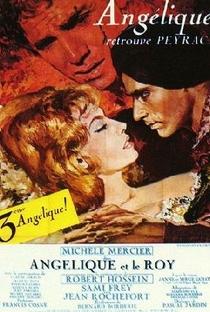 Assistir Angélica e o rei Online Grátis Dublado Legendado (Full HD, 720p, 1080p) | Bernard Borderie | 1965