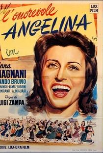 Assistir Angelina, A Deputada Online Grátis Dublado Legendado (Full HD, 720p, 1080p) | Luigi Zampa | 1947
