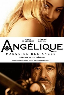 Assistir Angélique: Marquesa dos Anjos Online Grátis Dublado Legendado (Full HD, 720p, 1080p) | Ariel Zeitoun | 2013