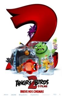 Assistir Angry Birds 2 - O Filme Online Grátis Dublado Legendado (Full HD, 720p, 1080p) | Thurop Van Orman | 2019