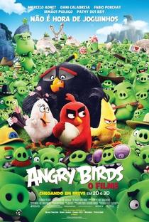 Assistir Angry Birds: O Filme Online Grátis Dublado Legendado (Full HD, 720p, 1080p) | Clay Kaytis
