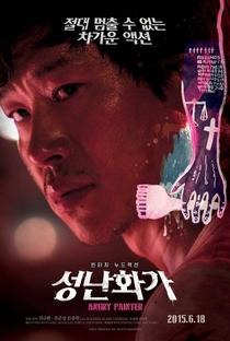 Assistir Angry Painter Online Grátis Dublado Legendado (Full HD, 720p, 1080p) | Kyu-hwan Jeon | 2015