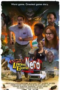 Assistir Angry Video Game Nerd: O Filme Online Grátis Dublado Legendado (Full HD, 720p, 1080p) | James Rolfe (IV)