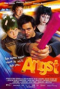 Assistir Angst Online Grátis Dublado Legendado (Full HD, 720p, 1080p) | Daniel Nettheim | 2000