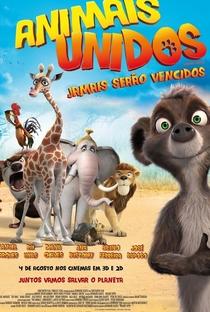 Assistir Animais Unidos Jamais serão Vencidos Online Grátis Dublado Legendado (Full HD, 720p, 1080p) | Holger Tappe