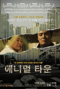 Assistir Animal Town Online Grátis Dublado Legendado (Full HD, 720p, 1080p)   Kyu-hwan Jeon   2009