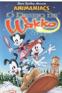 Assistir Animaniacs: O Desejo de Wakko Online Grátis Dublado Legendado (Full HD, 720p, 1080p) | Charles Visser