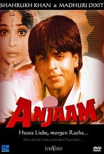Assistir Anjaam Online Grátis Dublado Legendado (Full HD, 720p, 1080p)   Rahul Rawail   1994