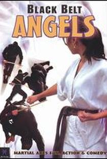 Assistir Anjos Faixa-Preta Online Grátis Dublado Legendado (Full HD, 720p, 1080p) | Chi Kim | 1994
