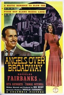 Assistir Anjos da Broadway Online Grátis Dublado Legendado (Full HD, 720p, 1080p) | Ben Hecht (I) | 1940