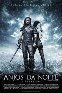 Assistir Anjos da Noite - A Rebelião Online Grátis Dublado Legendado (Full HD, 720p, 1080p) | Patrick Tatopoulos | 2009