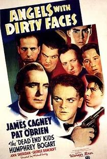 Assistir Anjos de Cara Suja Online Grátis Dublado Legendado (Full HD, 720p, 1080p) | Michael Curtiz | 1938