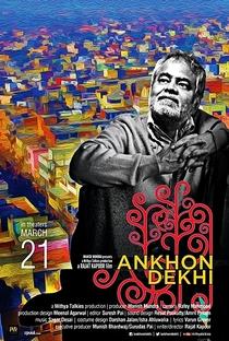 Assistir Ankhon Dekhi Online Grátis Dublado Legendado (Full HD, 720p, 1080p) | Rajat Kapoor | 2013